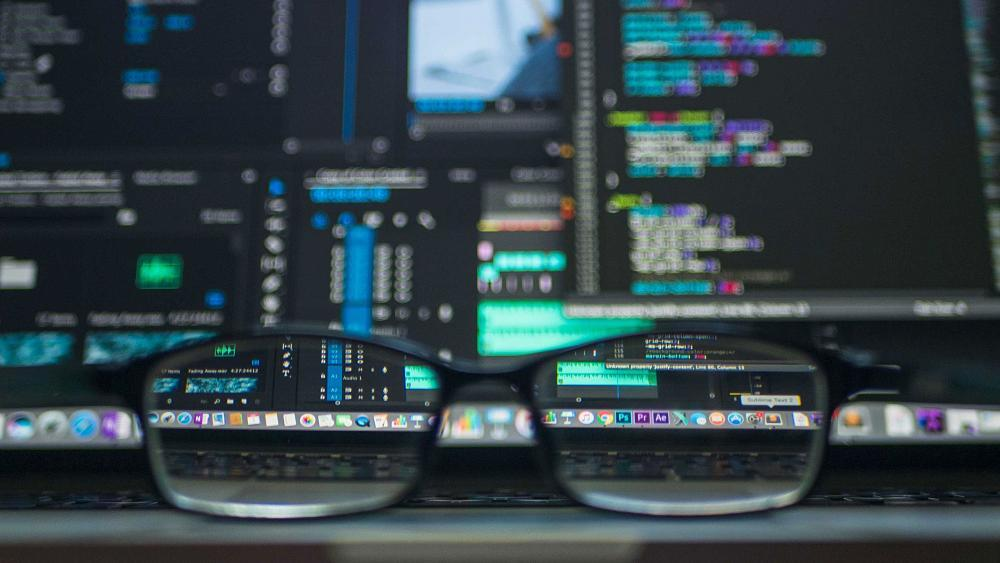 Spanish Website Developer working from home