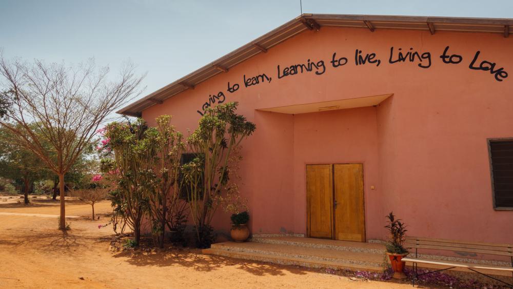 School Director in Senegal URGENT
